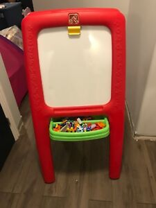 Little tikes step2 Easel