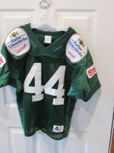 GFL Schwabisch Hall Unicorns Football jersey German League very rare sz Large XL