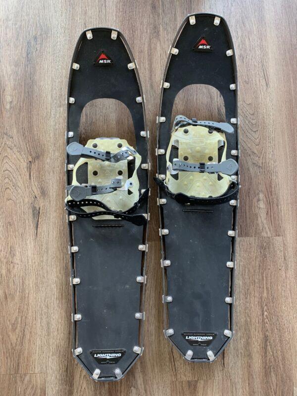 """MSR Explore Snowshoes 30"""" Men"""