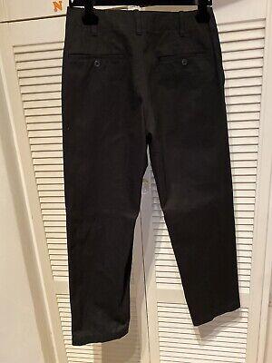 Uniqlo U Wide Trousers
