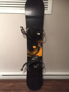 Snowboard 162 for sale NEGOTIABLE