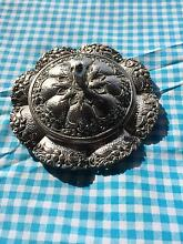 Beautiful Silver CoveredH Dish Young Young Area Preview