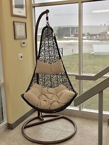 Beautiful Hanging chair brand new in package
