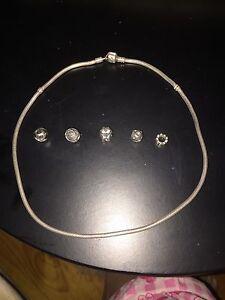 For pandora necklace and charms Bendigo Bendigo City Preview