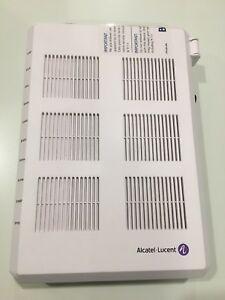 Alcatel-Lucent Modem