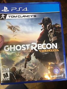 Ghost recon for sale