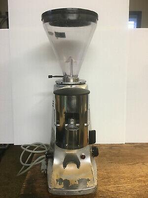 Mazzer Luigi- Major Auto Espresso Grinder