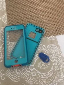 Life proof case for iPhone 7