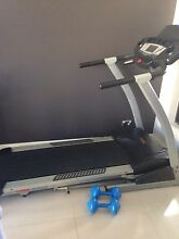 York treadmill Hoxton Park Liverpool Area Preview