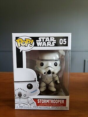 Funko pop star wars stormtrooper 05