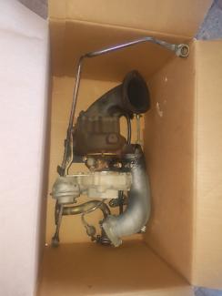 td42t factory turbo