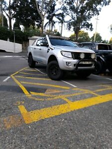 2013 Ford Ranger 3.2L XLT PX