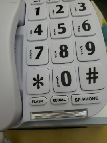 Att Big Button Phone - $24.99