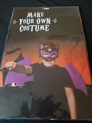 Halloween - Make Your Own - Make Own Halloween Costume