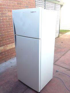 Free Westinghouse 390L Fridge Freezer