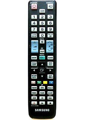 SAMSUNG TV REMOTE AA59-00465A for UE32D5000PW UE37D5000PW UE40D5800VW UE46D5000P gebraucht kaufen  Versand nach Germany