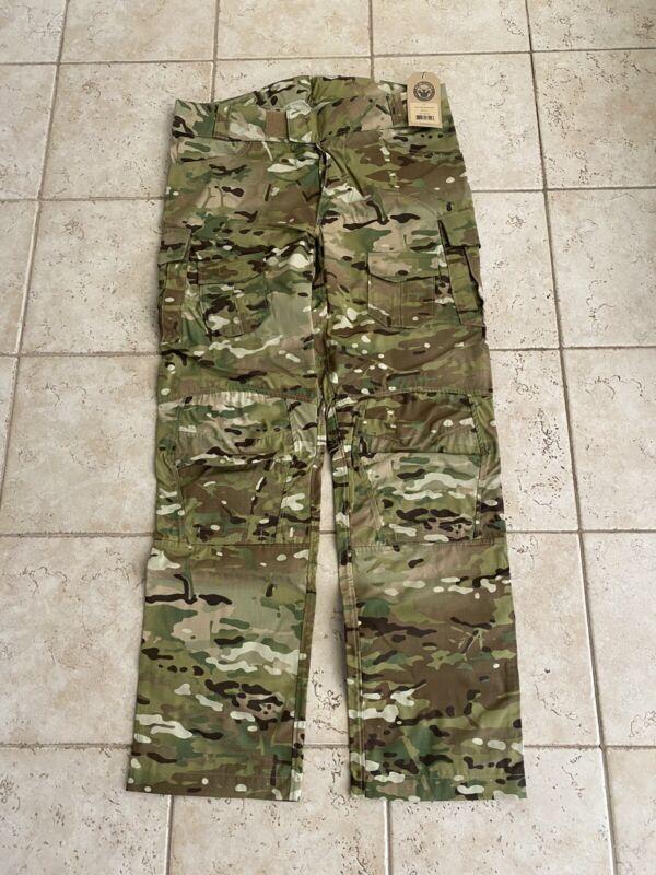 Beyond Clothing Multicam A9U Utility Mission Pants XL/Long Tactical Military