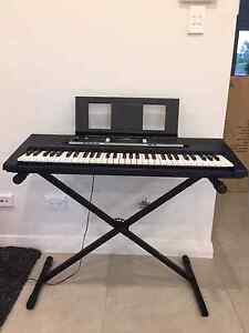 Yamaha key board Padstow Heights Bankstown Area Preview