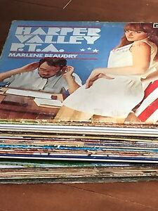 Rocords For Sale