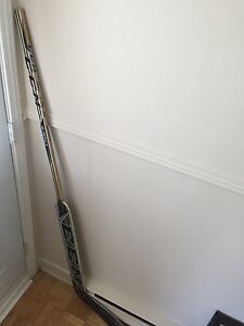 Goalie Stick CCM 1060