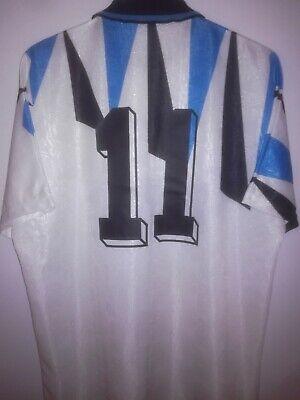 INTER MILAN 1992-1993 Fiorucci camiseta shirt trikot maillot maglia umbro image