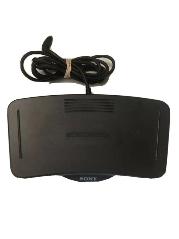 Sony Genuine OEM Model FS-80 Foot Control Pedal Unit for Transcriber