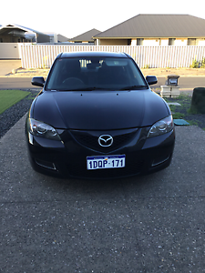 Mazda 3 neo 2007 sedan  auto excellent condition Perth Perth City Area Preview