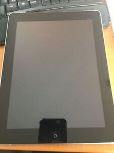 iPad 4th Generation 128gb