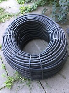 999 foot roll irrigation pipe