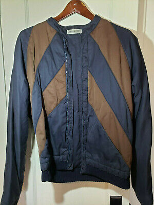 GIANNI VERSACE Vintage 80s Jacket Mens Medium