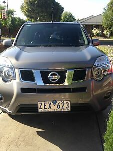 Nissan X-Trail for sale Doreen Nillumbik Area Preview