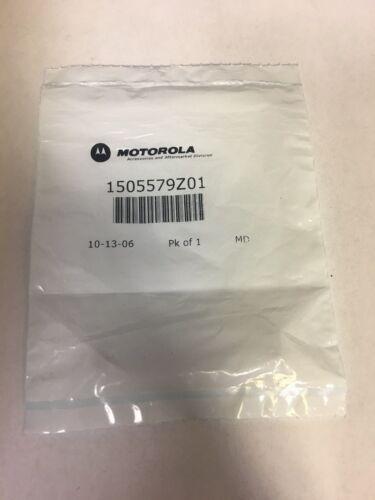 Motorola Dust Cover 1505579Z01 For XTS 1500, 2500, 3000, 3500, 5000 NEW