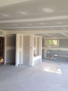 Plaster board and solid rendering Snug Kingborough Area Preview