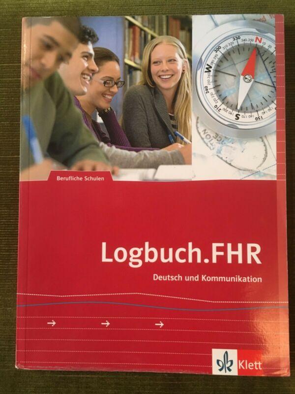 978-3-12-803501-7 Logbuch.FHR Deutsch und Kommunikation