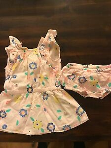 As new baby girl Country Rd outfit Brassall Ipswich City Preview
