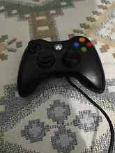 Wired Xbox 360 Controller for 360/PC Windale Lake Macquarie Area Preview