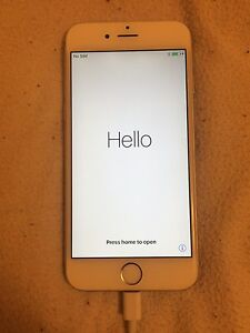 16GB iPhone 6 - GREAT condition 9/10! Kitchener / Waterloo Kitchener Area image 1