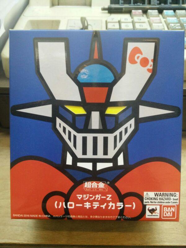 Bandai Chogokin Mazinger Z (Hello Kitty Color) Ver.