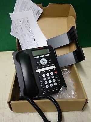 Avaya 700458532 1608-i Ip Telephone Voip Phone New - Open Box