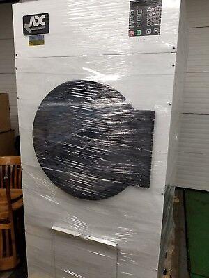 Adc 50lb Single Pocket Commercial Opl Electric Dryer