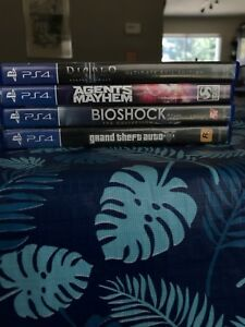 4 Ps4 Games That Cost $15 Each
