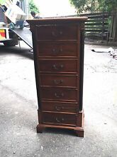 Chest of drawers Mosman Mosman Area Preview
