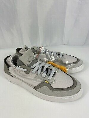 Men's Adidas x Bed J.W. Ford Supercourt Sneakers FV2534 Dash Grey Size Mens 10