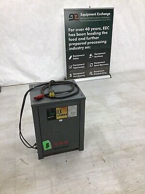 Gnb Flx200 Battery Charger - 24 Volt 600ahr 3 Phase