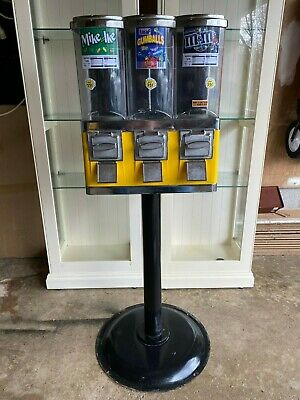 Vending Machine Motor Fortune Resources CAN Drinks /& SNACKS 1-800-vending
