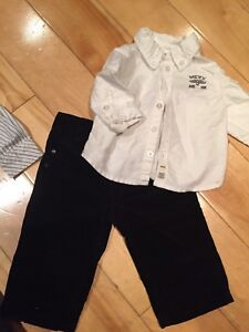 3-6 mexx outfit