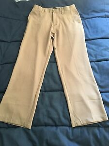 Mike Weir golf pants 32""