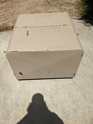 Single Phase 14.4kv 25kva 120240v Pad Mount High Voltage Transformer Tesla Coil