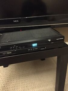 Rogers HD cable box Netbox explorer 4642 PVR