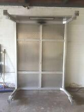 Aluminum Canopy reduced for quick sale South Perth South Perth Area Preview